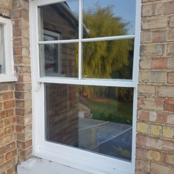 picture of the window section