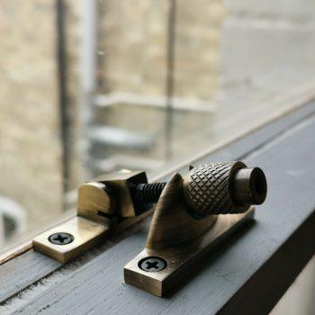 casement window lock repair